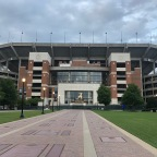 State of the Stadiums: the SEC